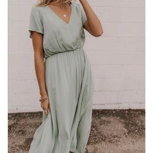 ROOLEE Sage Jane Dress